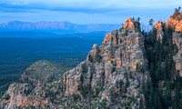 Mogollon Rim Country