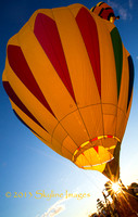 Yuma CRC Balloon Festival November 2013