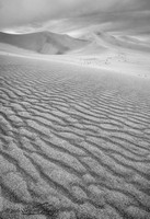 Dunes, Death Valley National Park